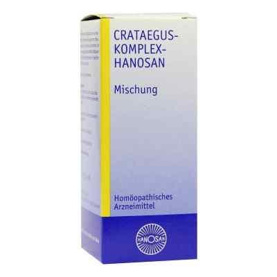 Crataegus Komplex flüssig  bei versandapo.de bestellen