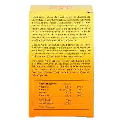 Alsifemin Gelee Royal+vit.e mit Ginseng Kapseln  bei versandapo.de bestellen