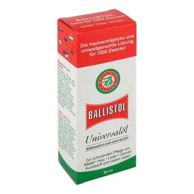 Ballistol flüssig  bei versandapo.de bestellen