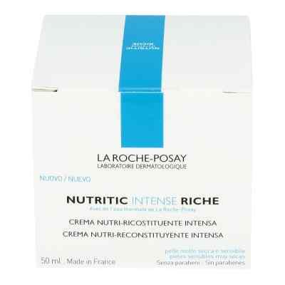 Roche Posay Nutritic Intense Creme reichhaltig  bei versandapo.de bestellen