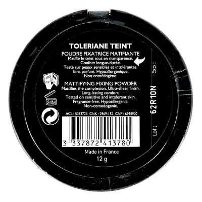 Roche Posay Toleriane Teint Fixier Puder  bei versandapo.de bestellen