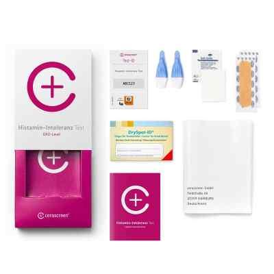 Cerascreen Histamin-intoleranz Testkit  bei versandapo.de bestellen