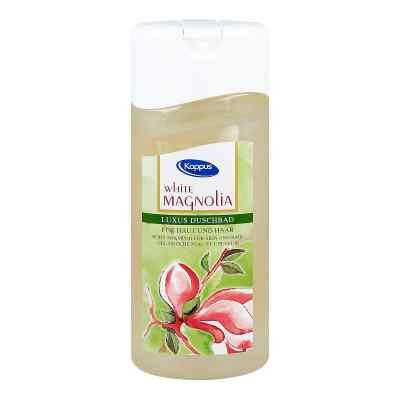 Kappus White Magnolia Duschbad  bei versandapo.de bestellen