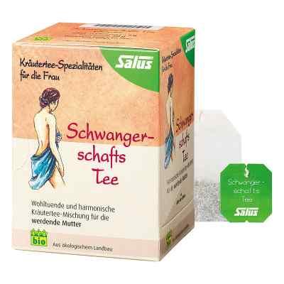 Salus Schwangerschaftstee Bio Filterbeutel  bei versandapo.de bestellen