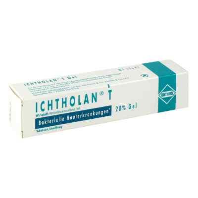 Ichtholan T Gel  bei versandapo.de bestellen