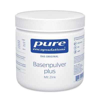 Pure Encapsulations Basenpulver plus Pure 365 Plv.  bei versandapo.de bestellen