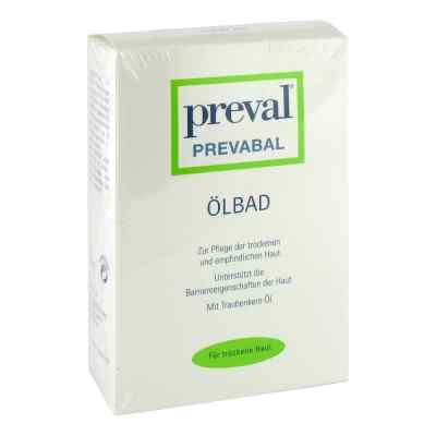 Preval Prevabal Bad  bei versandapo.de bestellen