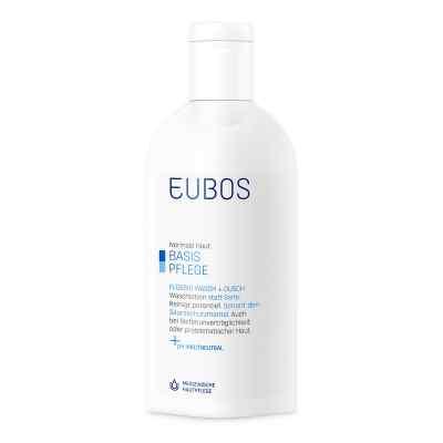 Eubos Flüssig blau unparfüm.  bei versandapo.de bestellen