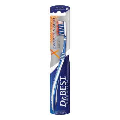 Best Zahnbürste X-zwischenzahn mittel  bei versandapo.de bestellen