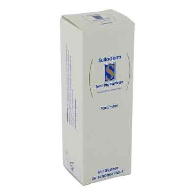 Sulfoderm S Teint Tagespflege parfümfrei  bei versandapo.de bestellen
