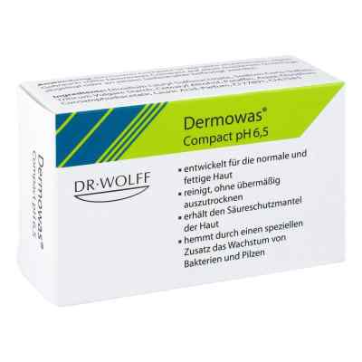 Dermowas compact Seife  bei versandapo.de bestellen