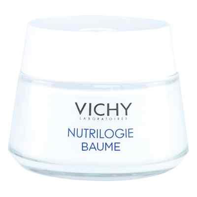 Vichy Nutrilogie reichhaltig Creme  bei versandapo.de bestellen