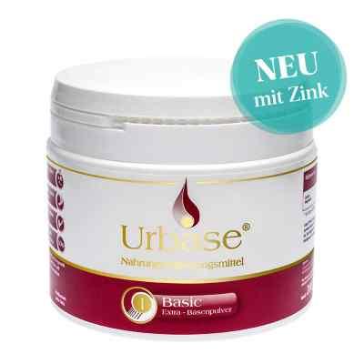 Urbase I Extra Basenpulver  bei versandapo.de bestellen
