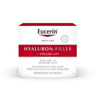 Eucerin Anti-age Volume-filler Tag trockene Haut  bei versandapo.de bestellen