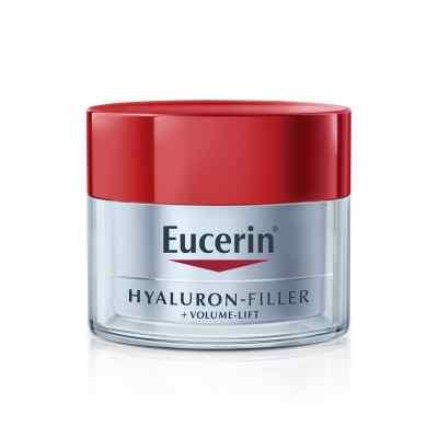 Eucerin Anti-age Volume-filler Nachtpflege Creme  bei versandapo.de bestellen
