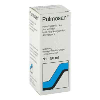 Pulmosan Tropfen  bei versandapo.de bestellen