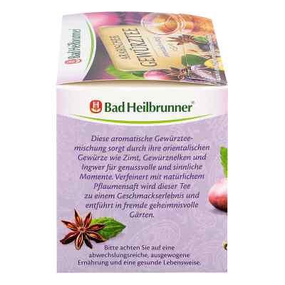 Bad Heilbrunner Tee arabischer Gewürztee Filterb.  bei versandapo.de bestellen