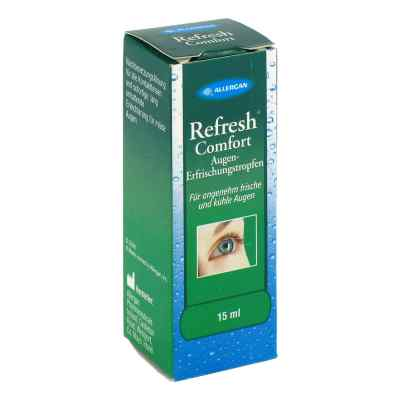Refresh Comfort Augen-erfrischungstropfen  bei versandapo.de bestellen