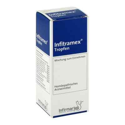 Infitramex Tropfen  bei versandapo.de bestellen