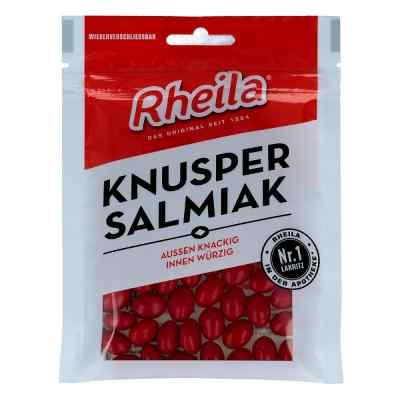 Rheila Knusper Salmiak mit Zucker Bonbons  bei versandapo.de bestellen