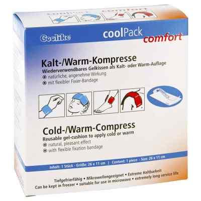 Cool Pack Comfort Kalt Warm Kompresse  bei versandapo.de bestellen