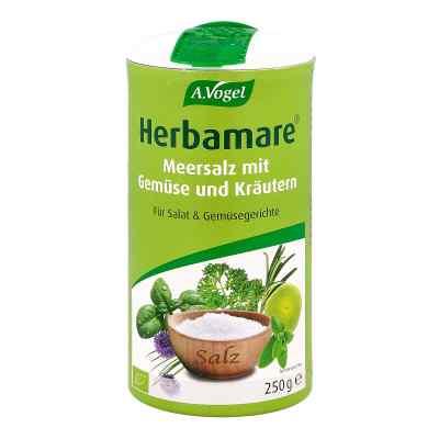 Herbamare A. Vogel Salz  bei versandapo.de bestellen