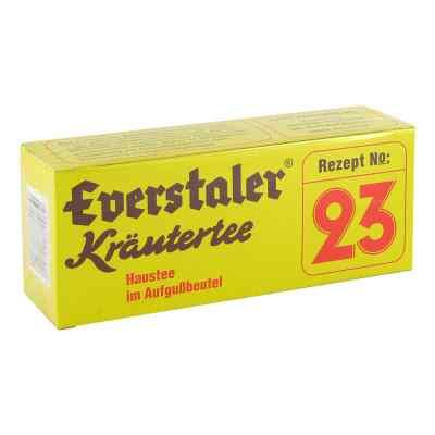 Everstaler Rezept Nummer  23 Kräutertee Beutel  bei versandapo.de bestellen