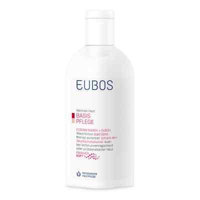 Eubos Flüssig rot mit frischem Duft  bei versandapo.de bestellen