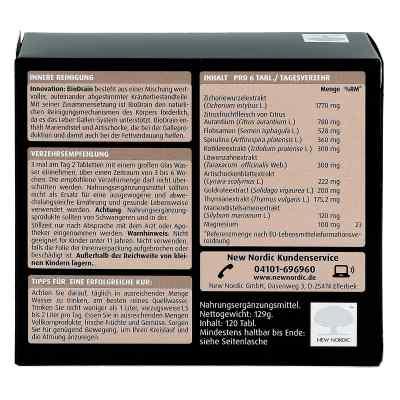 Biodrain Tabletten  bei versandapo.de bestellen