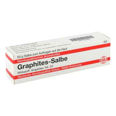 Graphites Salbe  bei versandapo.de bestellen