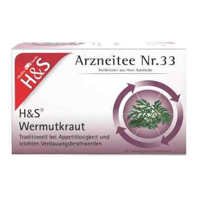 H&S Wermutkraut  bei versandapo.de bestellen