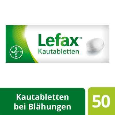 Lefax  bei versandapo.de bestellen