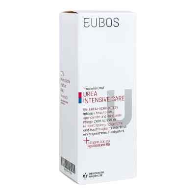 Eubos Trockene Haut Urea 5% Hydro Lotion  bei versandapo.de bestellen