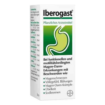 Iberogast bei Magen-Darm- Beschwerden  bei versandapo.de bestellen