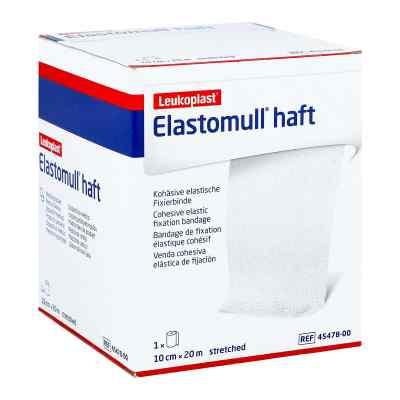 Elastomull haft 20mx10cm 45478 Fixierbinde   bei versandapo.de bestellen