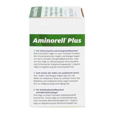 Aminorell plus Kapseln  bei versandapo.de bestellen