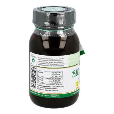 Biospirulina aus ökologischer Aquakultur Tabletten  bei versandapo.de bestellen