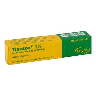 Tinatox  bei versandapo.de bestellen