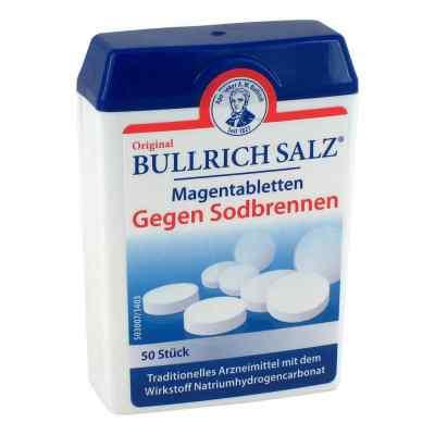 Bullrich-Salz Magentabletten  bei versandapo.de bestellen