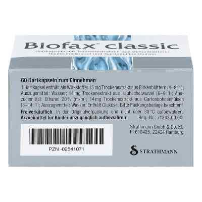 Biofax classic  bei versandapo.de bestellen