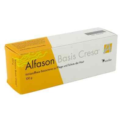 Alfason Basis Cresa Creme  bei versandapo.de bestellen