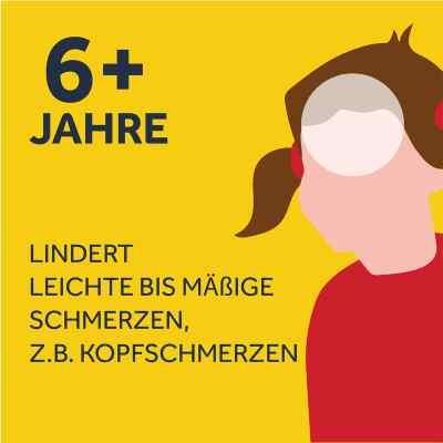 NUROFEN Schmelztabletten Lemon bei Kopfschmerzen  bei versandapo.de bestellen