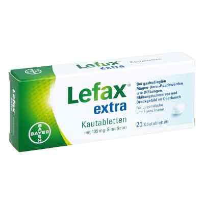 Lefax extra  bei versandapo.de bestellen