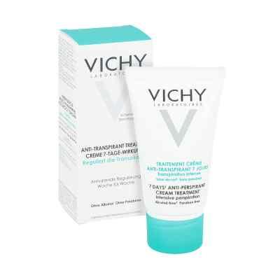 Vichy Deo Creme regulierend  bei versandapo.de bestellen