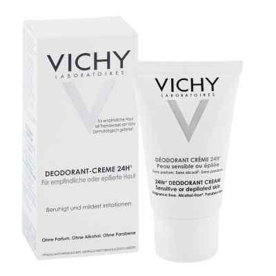 Vichy Deo Creme für sehr empfindliche/epilierte Haut  bei versandapo.de bestellen