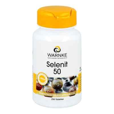 Selenit 50 Tabletten  bei versandapo.de bestellen