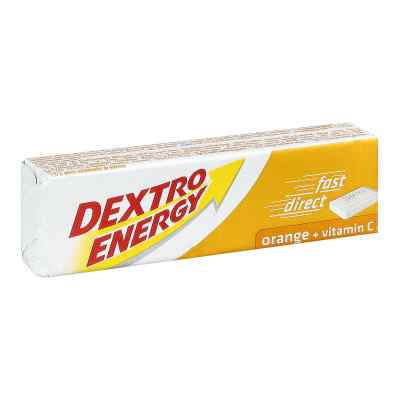 Dextro Energy Orange + Vitamin Ace  bei versandapo.de bestellen