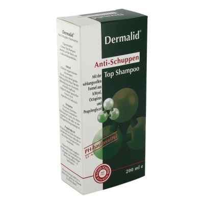 Dermalid Anti Schuppen Top Shampoo  bei versandapo.de bestellen