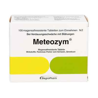 Meteozym  bei versandapo.de bestellen