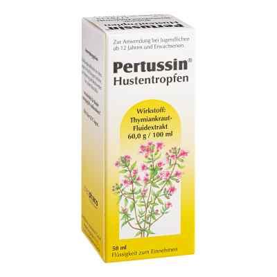 Pertussin Hustentropfen  bei versandapo.de bestellen